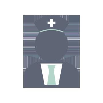 ارتباط با پزشکان و متخصصین سلامت